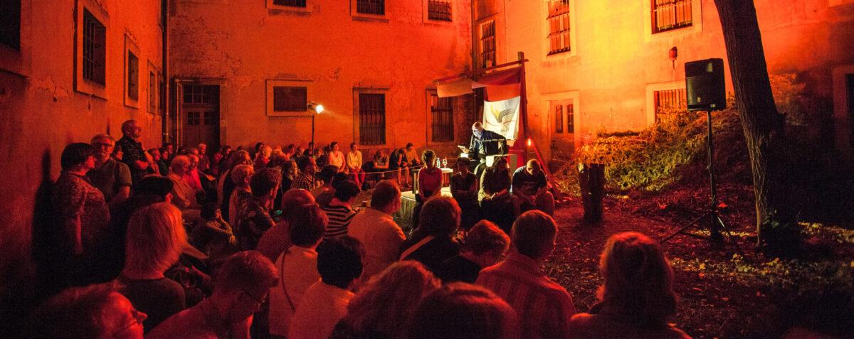 Heinz-Eggert-Literaturfest