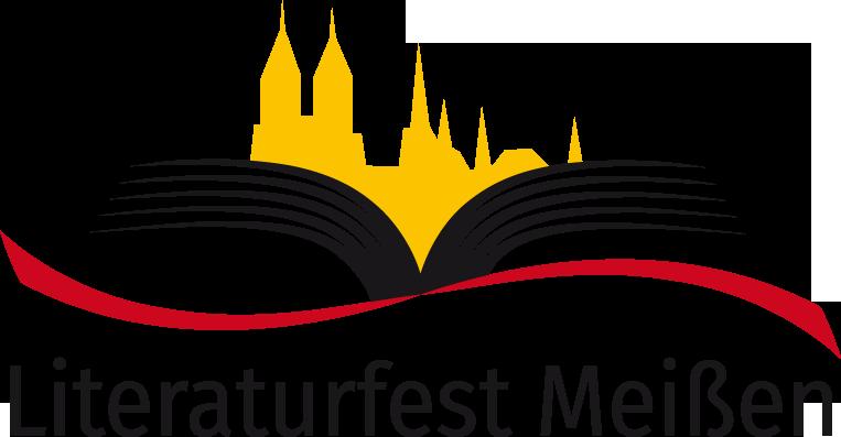 Logo Literaturfest Meißen