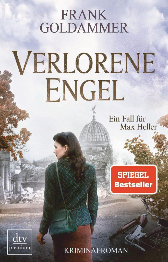 frank goldammer verlorene Engel Literaturfest
