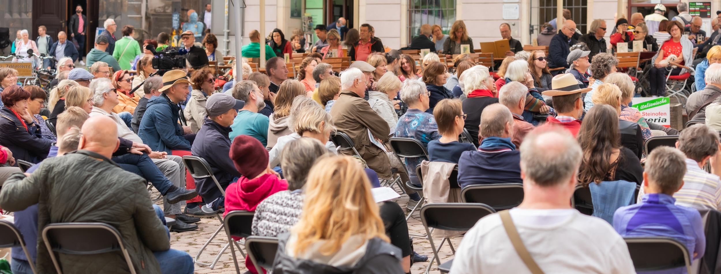 Literaturfest Meißen 2021
