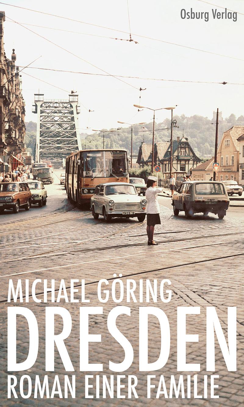 Michael Göring Dresden Literaturfest Meißen