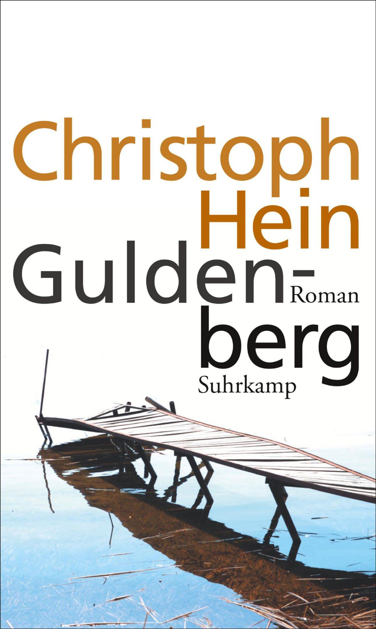 christoph hein guldenberg literaturfest meißen