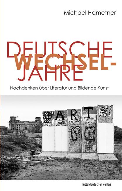 Michael Hametner Literaturfest Meißen